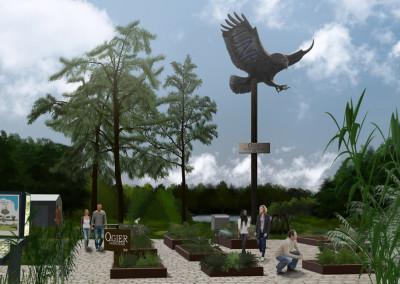 UNF Solar Garden