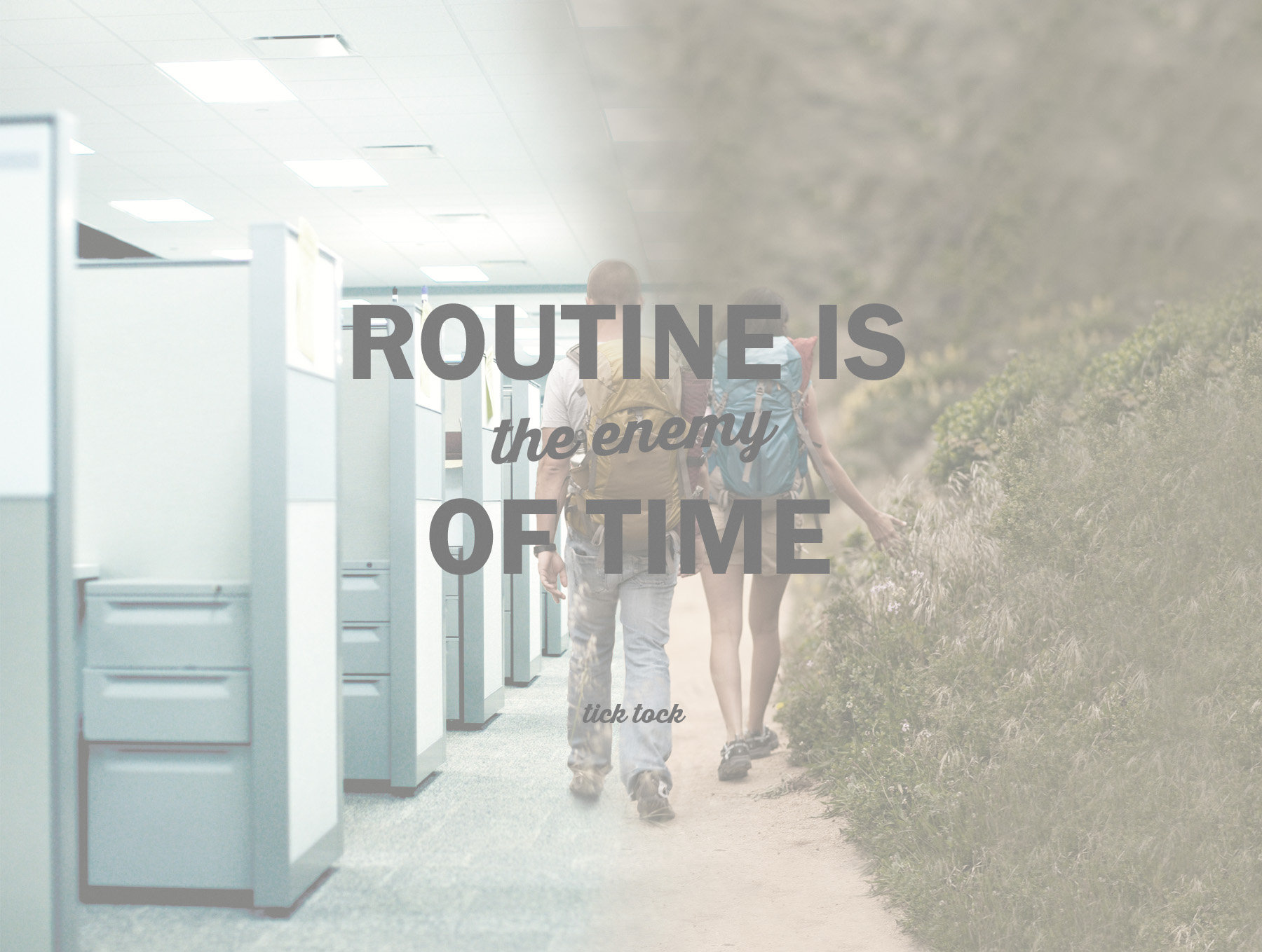 the-routine