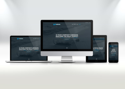 GulfWebDev Redesign