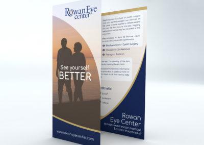 Eye Care Brochure